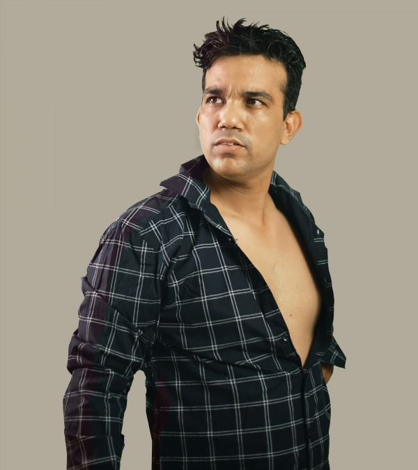 Picture: Vijay Mehra Photoshoot
