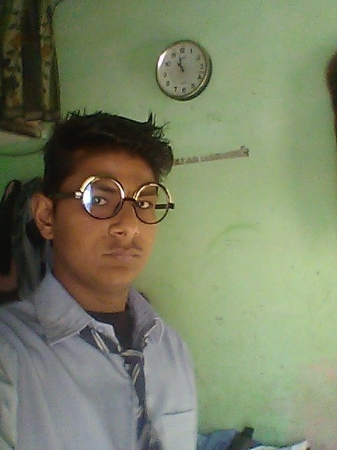 Picture: Image Of Jagdish Maithil