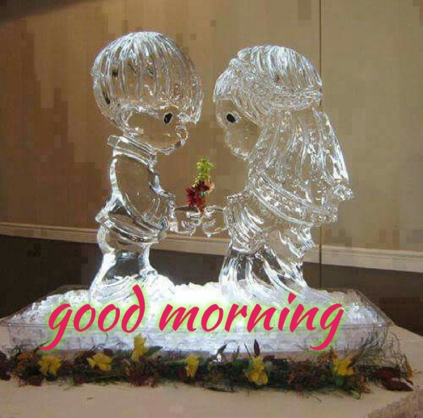Picture: Beautiful Good Morning Pic