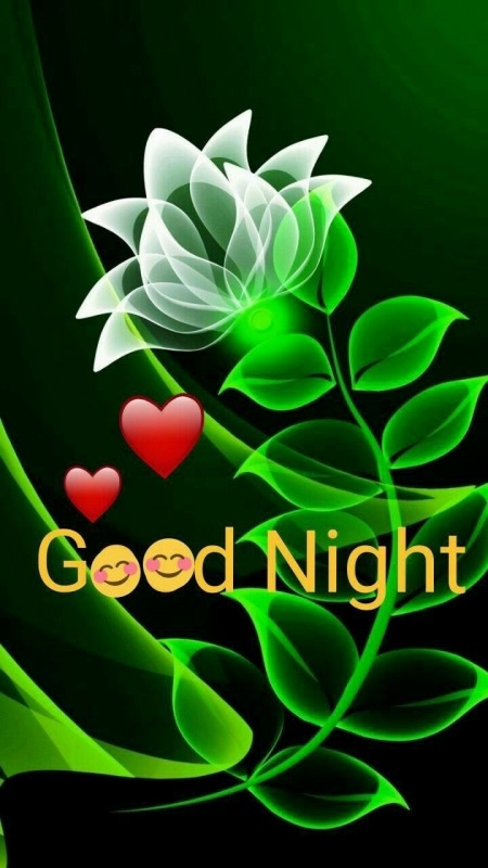 Picture: Image Of Good Night
