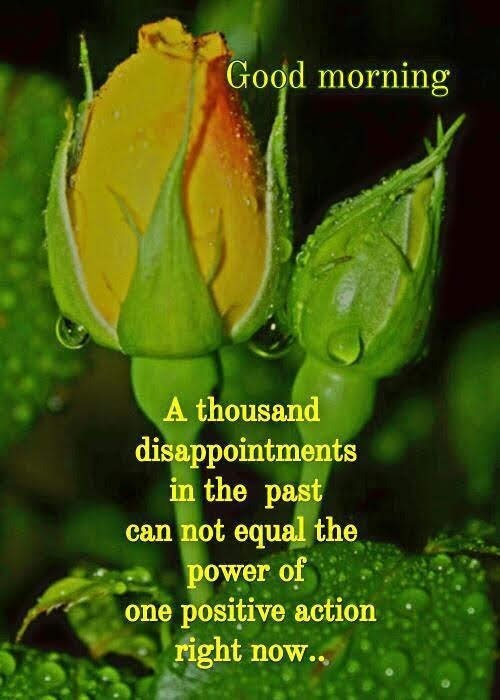 Picture: A Thousand Disappointments In The Past