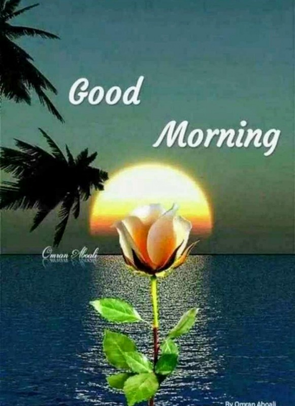 Picture: Image Of Good Morning