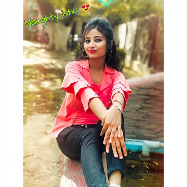 Picture: Pic Of Ishu