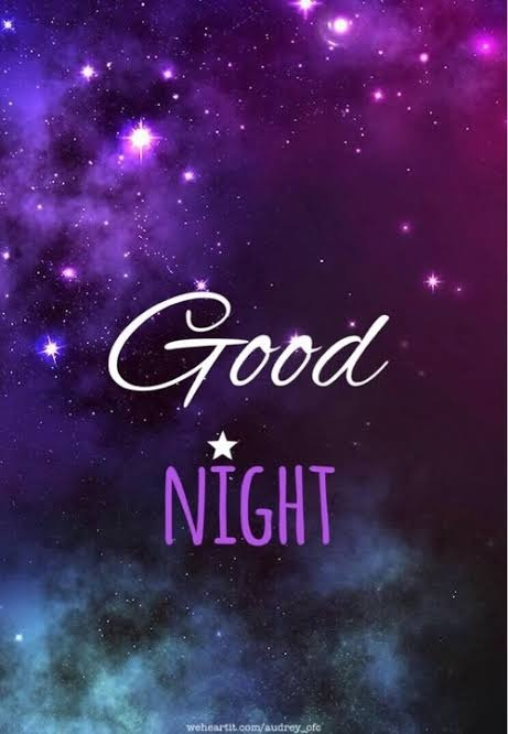 Picture Of Good Night