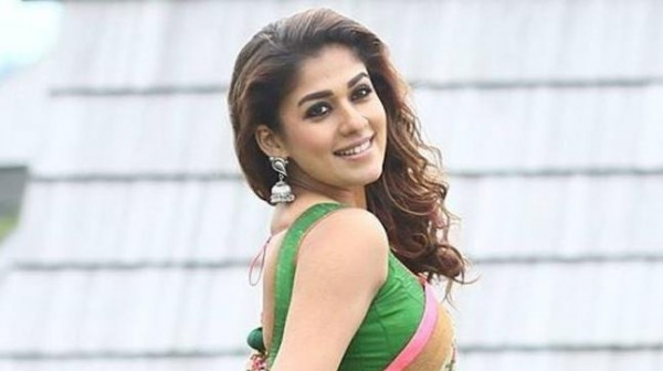Picture: Pic Of Nayanthara
