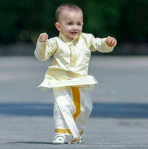 Beautiful Picture Of Cute Baby