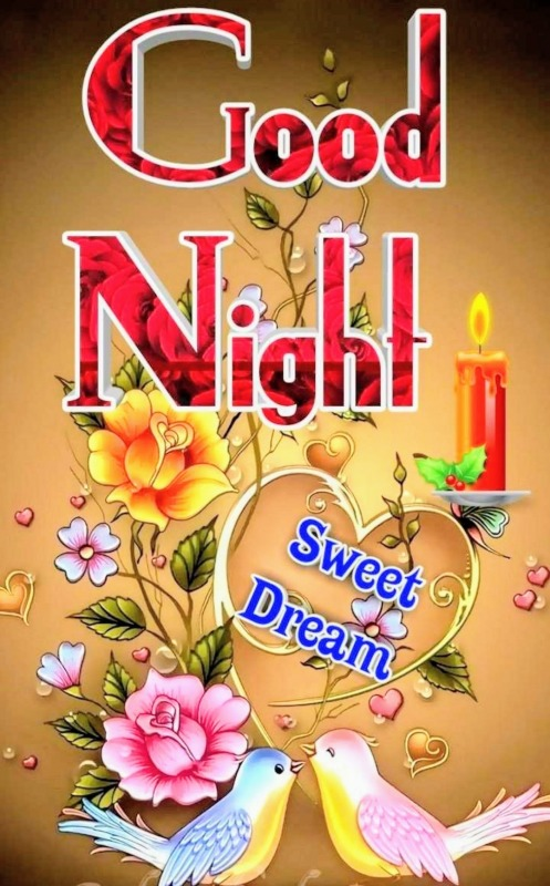 Picture: Good Night Sweet Dream