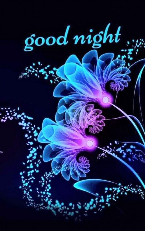 Picture: Pic Of Good Night