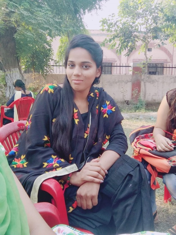 Picture: Pic Of Chanda Rajput