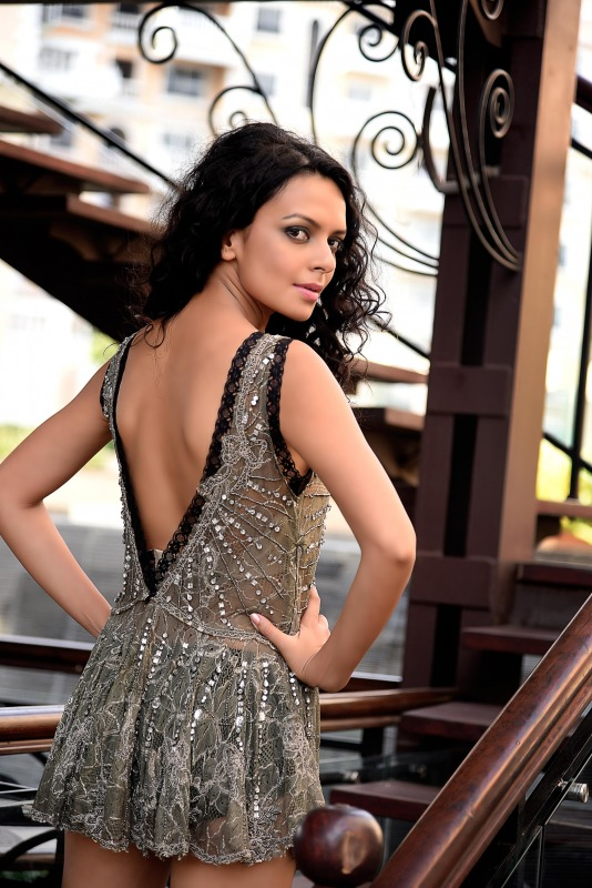 Picture: Bidita Bag Looking Good