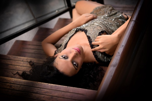 Picture: Photoshoot Of Bidita Bag