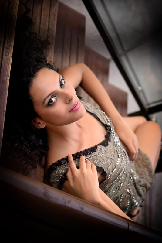 Picture: Pic Of Bidita Bag