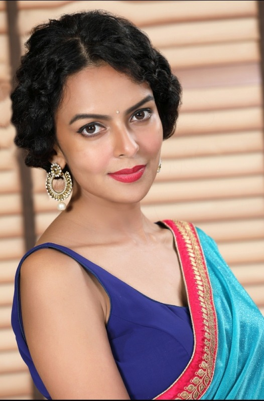 Bidita Bag In Saree