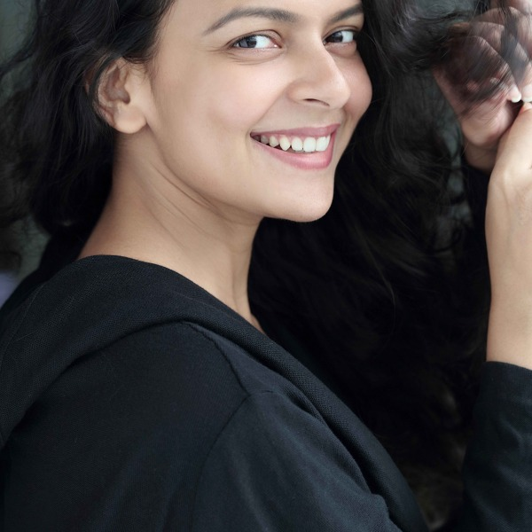 Image Of Bidita Bag smile