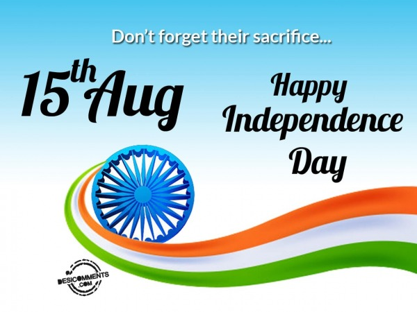 Picture: Happy Independence Day