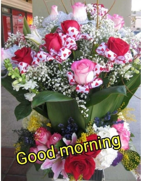 Awesome Good Morning Picture