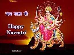 Special For Happy Navratri Image