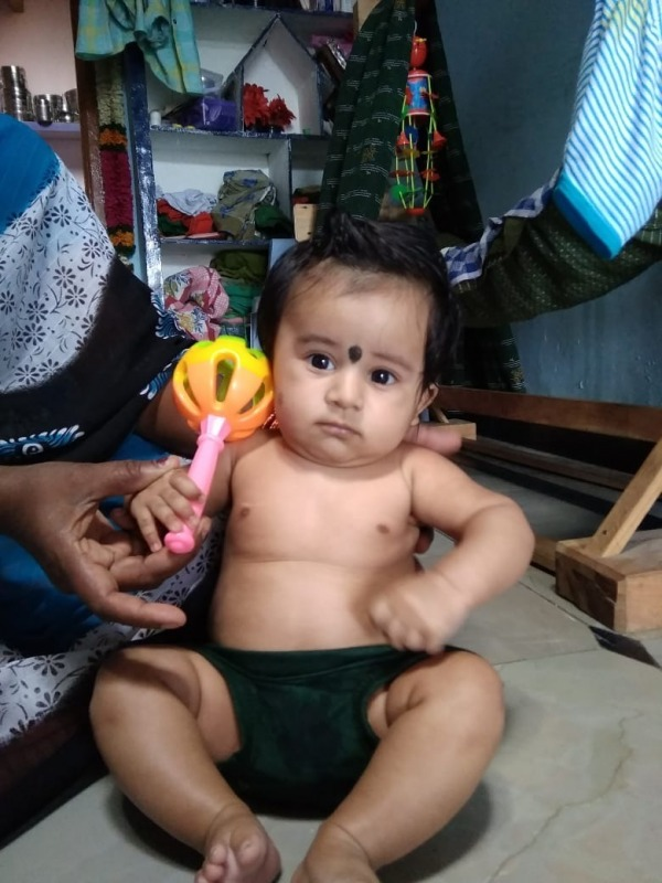 Picture Of Cute Baby