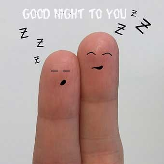Picture: Good Night To You