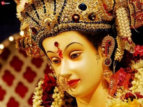 Image Of Happy Navratri