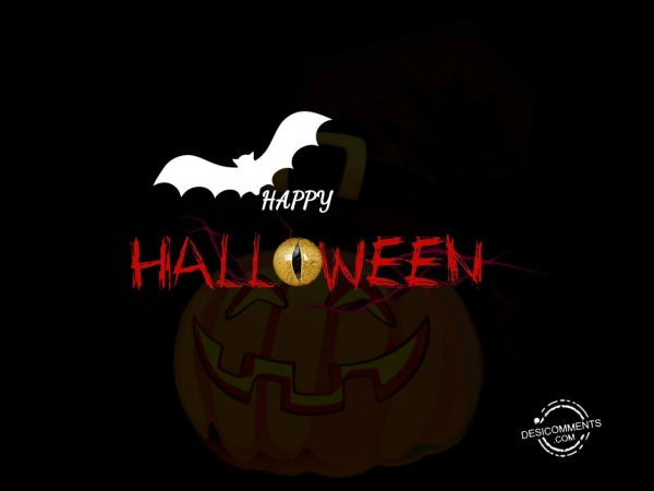 Picture: Happy Hallowen Day