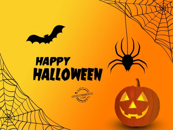Picture: Its Halloween today