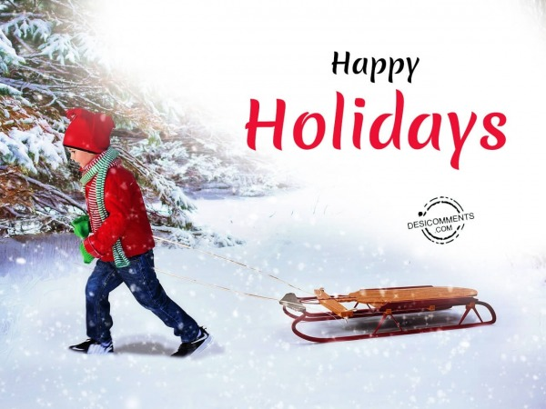Picture: Welcome Holidays