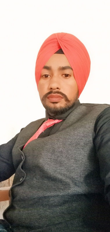 Picture Of Lakhwinder Singh