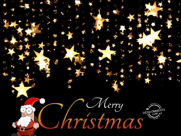 Picture: Merry Christmas