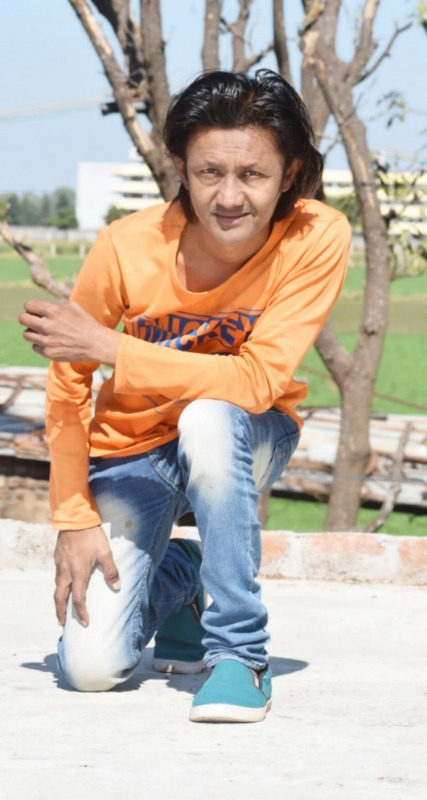 Picture Of Javed Shah Khajrana