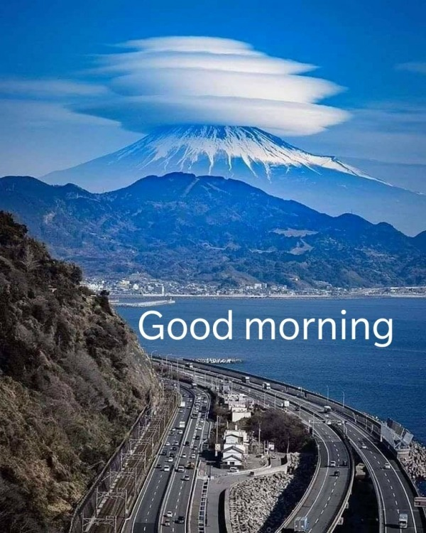 Picture: Pic Of Good Morning