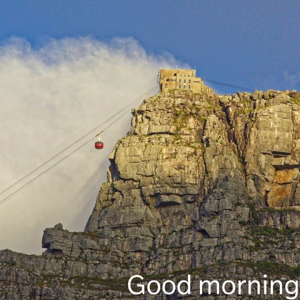 Picture: Amazing Good Morning Photo