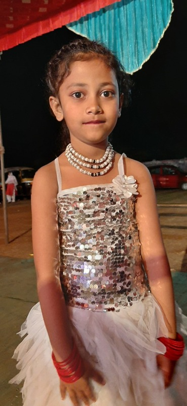 Picture: Pic Of Mehak Sheikh Abbasi