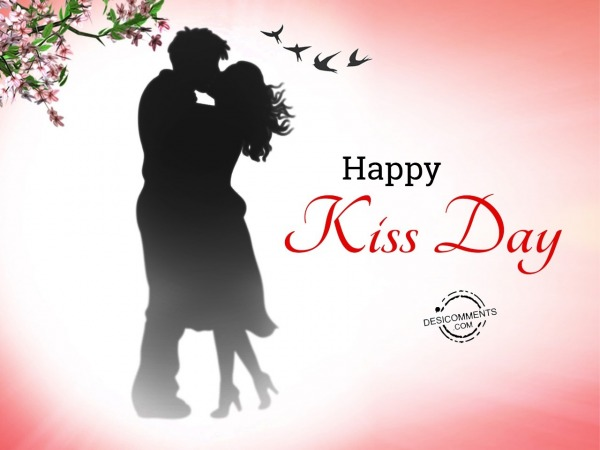 Picture: Kiss Day