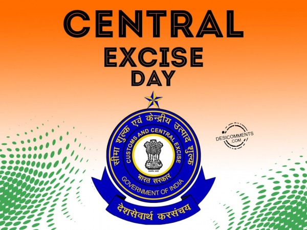Excise Day