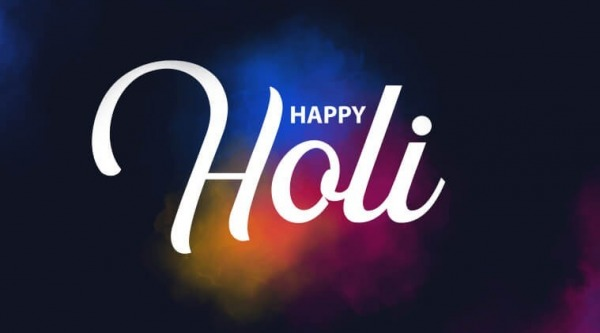 Wish You A Happy Holi