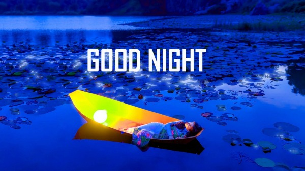 Awesome Photo Of Good Night