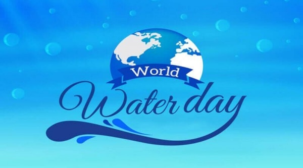 22 March World Water Day