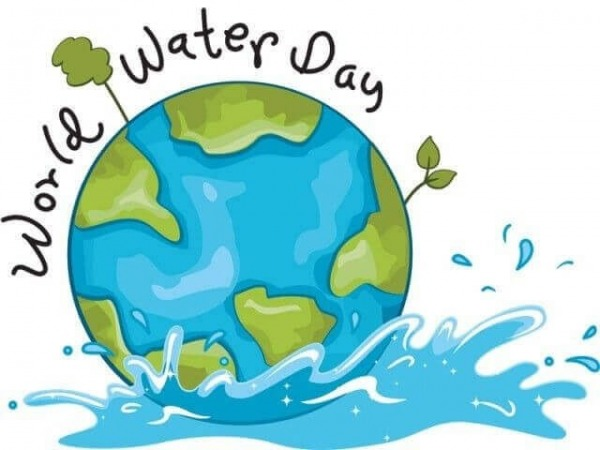 Water Day…….Special