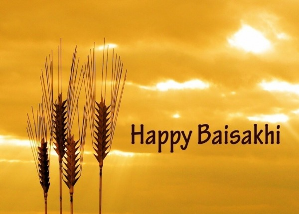 Picture Of Happy Baisakhi