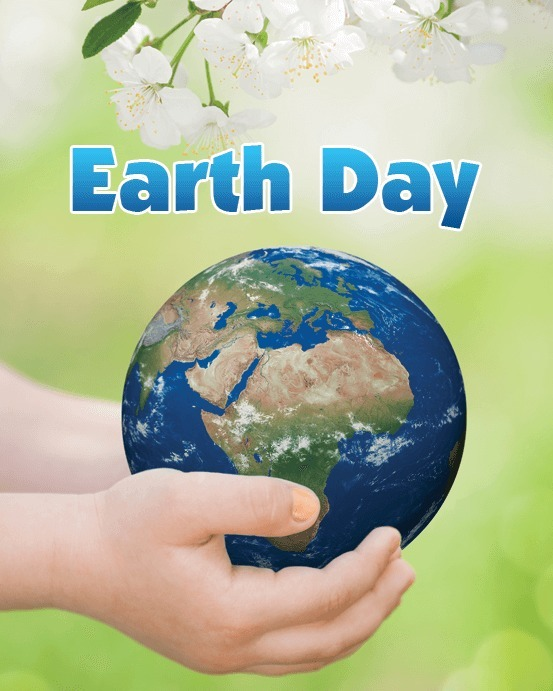 Picture Of Earth Day