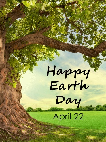 Earth Day Picture