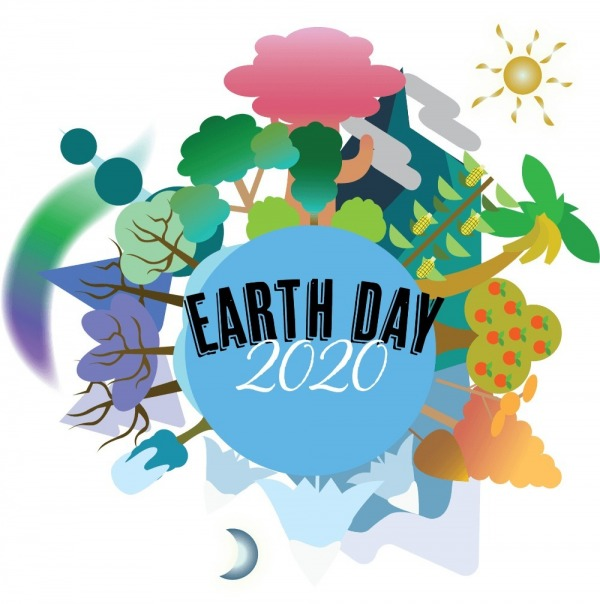 Save Earth Picture