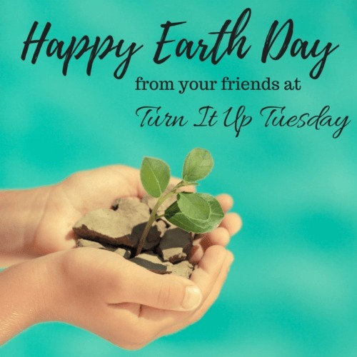 Special Day For Earth Day