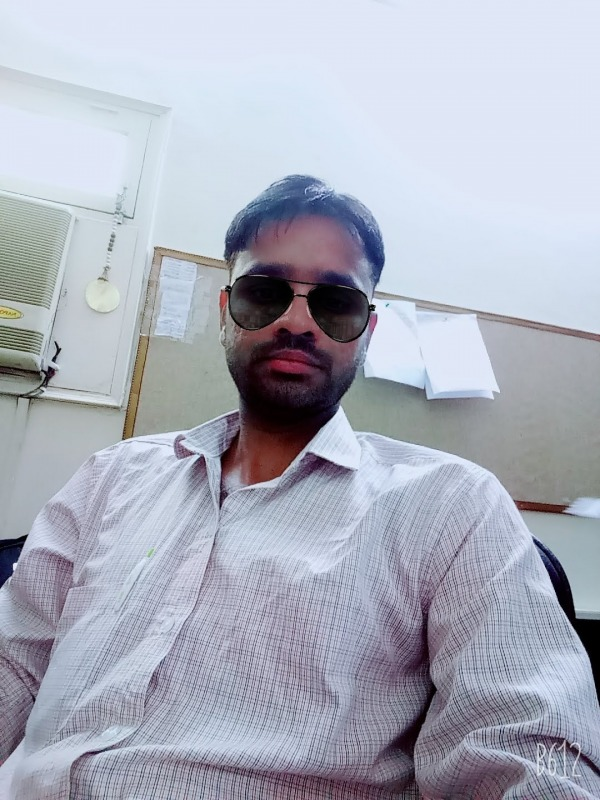 Shyam Bhawan Yadav Photo