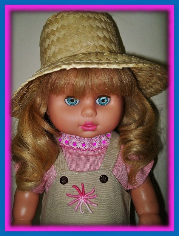 Picture Of Heidi Doll