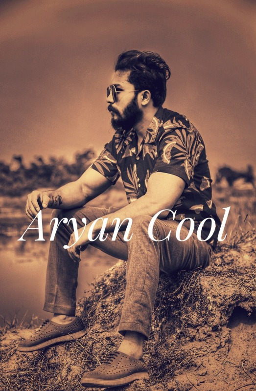 Aryan Cool Picture