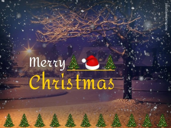 Merry Christmas Picture