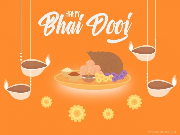 Happy Bhai Dooj