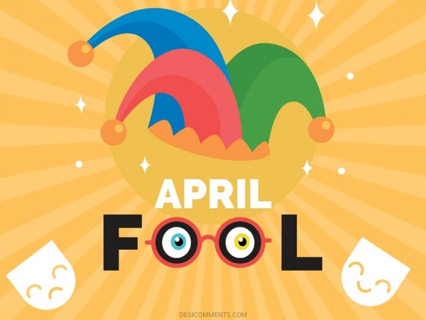 Happy April Fool's Day Picture
